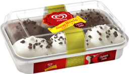 Algida Maraş Usulü Dondurma Sade - Çikolata 500 ml