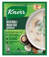Knorr Kremalı Mantar Çorbası 63 gr
