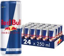 Red Bull Enerji İçeceği 24x250 ml