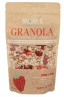 Mom's Granola Çilek Chia 360 gr