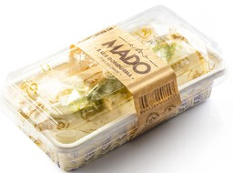 Mado Baton Sade Dondurma Paket 500 gr