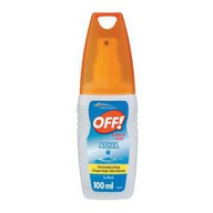 Off Aqua Pump Spray 100 ml