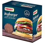 Dondurulmuş Veggy Vegburger 400 gr