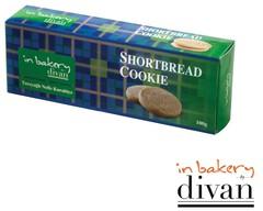 Scottish Short Bread Sade 100 gr In Bakery by Divan