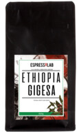 Espressolab Ethiopia Gigesa Çekirdek Kahve 250 gr