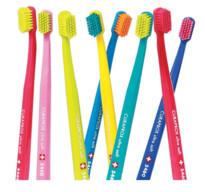Curaprox 5460 Ultra Soft Diş Fırçası