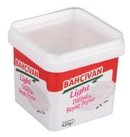 Bahçıvan Dilimli Light Beyaz Peynir 420 gr