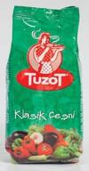 Tuzot Natural Çeşni 170 gr