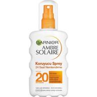 Garnier Ambre Solaire Koruyucu Sprey 200 ml GKF20