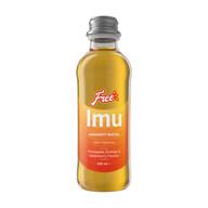 Free Water Immunity 330 ml Ananas&Portakal Aromalı