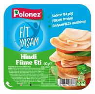 Polonez Fit Yaşam Hindi Füme 60 gr