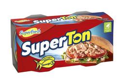 Superton 2x160 gr