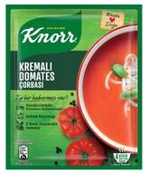 Knorr Kremalı Domates Çorbası 69 gr