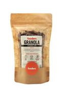 Fooders Bitter Çikolata & Fındık Granola 400 gr