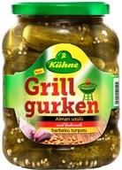 Kühne Salatalık Turşusu Alman Tipi Barbekü 720 ml