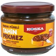 Koska Fındık Püreli Tahin Pekmez 320 gr