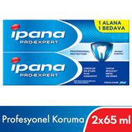 Ipana Pro-Expert Diş Macunu Profesyonel Koruma