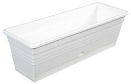 Sardunya Balkon Saksı  8,5 L - Tabaklı