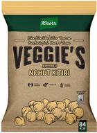 Knorr Veggies Nohut Kıtırı 25 gr