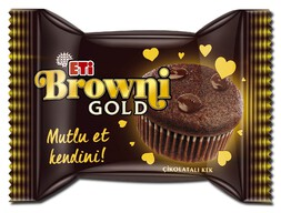 Eti Browni Gold Kakaolu 45 gr