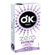 Okey Zero Extreme 10'lu