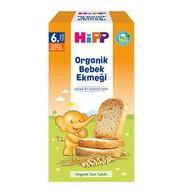 Hipp Organik Bebek Ekmeği