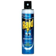Raid Sineksavar 2 in 1 300 ml