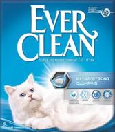 Ever Clean Extra Strong Kokusuz Kedi Kumu 6 L