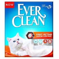 Ever Clean Fast Acting Doğal Bitki Özlü Kedi Kumu 6 L