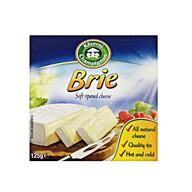 Kaserei Champion Brie 125 gr