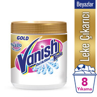 Vanish Kosla Leke Çıkarıcı Toz Gold 500 gr Beyaz