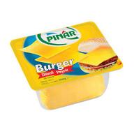 Pınar Burger Peynir Dilimli 350 gr