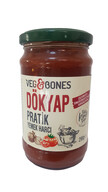 Veg&Bones Dökyap Pratik Yemek Harcı 290 gr