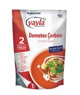 Yayla Hazır Domates Çorbası 250 gr