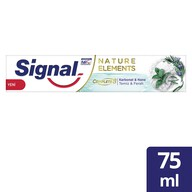 Signal Nature Elements Karbonat&Nane Diş Macunu