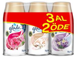 Glade Karma 3 Al 2 Öde 269 ml (Vanilya+Meyve+Lavanta)