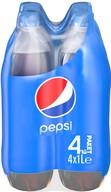 Pepsi 4x1 L