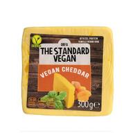 The Standard Vegan Cheddar 300 gr