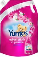 Yumoş Extra Konsantre Pouch Yabani Orkide ve Yasemin 1200 ml