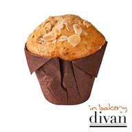 Üzümlü Cevizli Muffin 110 gr-In Bakery by Divan