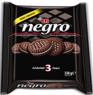 Eti Negro 3'lü 330 gr