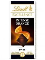 Lindt Excellence Intense Orange Çikolata 100 gr