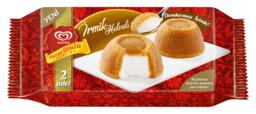 Algida Maraş Usulü Dondurmalı İrmik Tatlısı 2x150 ml