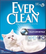 Ever Clean Multi-Crystals Kedi Kumu 10 L