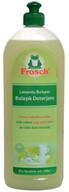 Frosch Bulaşık Balsamı Limonlu 750 ml