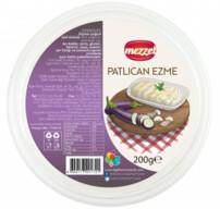 Patlıcan Ezme 200 gr