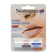 Neutrogena Norveç Formülü 20 Koruma Faktörlü Dudak Nemlendiricisi 4 gr