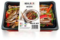 Meal Box Hazır Yemek Dana Stir Fry 250 gr