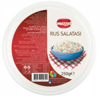 Rus Salatası 250 gr
