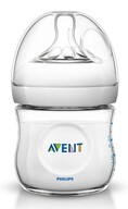 Philips Avent Natural PP Biberon 125 ml tekli